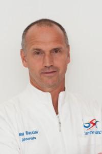Omar Baccini - Osteopatia