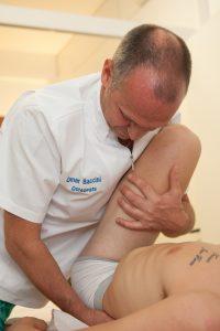 Artrosi dell'anca